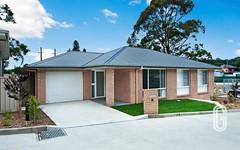 4 Richmond Terrace, Elermore Vale NSW
