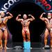 Men's Bodybuilding - Grandmasters 2nd Majdnia 1st Czach 3rd Laskowski