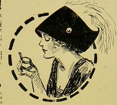 This image is taken from The chapbook of the Rottenrow [electronic resource] (Medical Heritage Library, Inc.) Tags: glasgow maternity womens hospital hospitals universityofglasgow ukmhl medicalheritagelibrary europeanlibraries date1913 idb2146456x