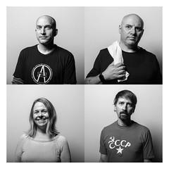 Jawbox @ KEXP 07-09-2019 (kexplive) Tags: jawbox portraits seattle rock kexp wherethemusicmatters