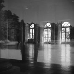 Schloss Pillnitz_Kiev6C_09 (ambient norge) Tags: analog mittelformat mediumformat kiev kiev6c hp5 sächsische schweiz