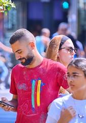 Tee Shirt (Alan46) Tags: telaviv israel