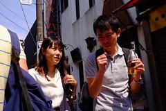 Asagaya, Tokyo 201905 (hobotei) Tags: asagaya tokyo city urban people streetsnap streetphotography fujifilm x100t 阿佐ヶ谷 東京 路上スナップ ストリートスナップ