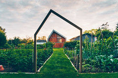 Swallowfield-Farm_Langley-1 (_futurelandscapes_) Tags: swallowfield farm barn architecture modern contemporary vancouver langley event venue bc canada farmsit housesit summer garden wood agriculture