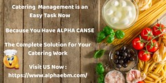 Catering-Management-System (Alpha Byte) Tags: catering cateringmanagement possystem possoftware bahrain oman saudiarabia qatar uae uk global trending foodmanagement