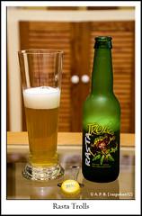 Rasta Trolls (Agustin Peña (raspakan32) Fotero) Tags: agustin agustinpeña raspakan raspakan32 nafarroa navarra nikond7200 nikonista nikonistas navarre nikon d7200 ale birra beer biere bierpivo cerveja cerveza cervezas garagardoa bebida bebidas edaria edariak