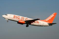 G-EZJD (PlanePixNase) Tags: amsterdam ams eham schiphol planespotting airport aircraft easyjet biggatwick boeing 737 737700 b737