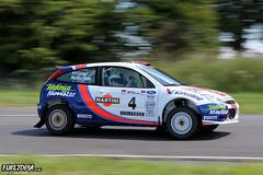 Ford Focus I RS WRC (4) (Graeme Sherry) (tbtstt) Tags: curborough sprint course 6r4net track day 2019 featured photo flickr explore focus wrc rs graeme sherry colin mcrae x4 fmc x4fmc martini msport