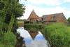 Reflections on Preston Mill