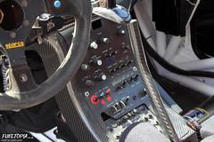 Ford Focus I RS WRC (4) (Graeme Sherry) (tbtstt) Tags: curborough sprint course 6r4net track day 2019 focus wrc rs graeme sherry colin mcrae x4 fmc x4fmc martini msport