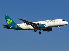 Aer Lingus   Airbus A320-214   EI-CVA (MTV Aviation Photography) Tags: aer lingus airbus a320214 eicva aerlingus airbusa320214 newlivery londonheathrow heathrow lhr egll canon canon7d canon7dmkii