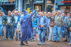 dancing in the street (stevefge) Tags: 2019 nijmegen vierdaagse zomerfeesten crowds people candid men women unsuspectingprotagonists unsuspecting reflectyourworld nikon street nederland netherlands nl nederlandvandaag gelderland