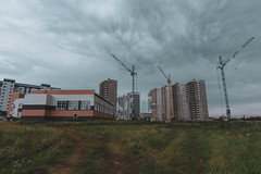 IMG_0377 (ramilpetrov378) Tags: city canon clouds construction crane camera flickr orenburg home horizon house photo arhitecture photograf urban blue 1022 2019 строительство стройка дома облака широкийугол