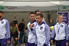 Season 2019-2020: RSCA Fanday 2019