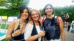 Stefania, Carla e CArlotta