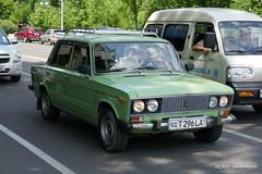 Lada VAZ 2106 (Kim-B10M) Tags: cars uzbekistan lada vaz 2106