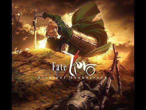 Fate/Zero 画像1