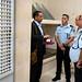 Lt. Sherif Morsi visit July 2019
