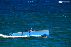 Honey Rider (VanDutch 40) - 12m - VanDutch (Raphaël Belly Photography) Tags: rb raphaël raphael belly photographie photography yacht boat bateau superyacht my yachts ship ships vessel vessels sea motor vandutch van dutch 40 honey rider 12m 12 m blue bleu bleue turquoise