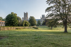 Ely Cathedral (David S Wilson) Tags: cambridgeshire sonyrx100m5a ely england 2019 lightroom davidswilson