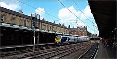 195107 (Colin Partington) Tags: class195 northernrail northern 20190715 preston lancashire 195107 5z42 ecs testrun