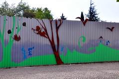 Lisboa - street art (jaime.silva) Tags: streetart streetartist street murolx19 portugal portugalia portugalsko portugália portugalija portugali portugale portugalsk portogallo portugalska portúgal portugāle lisboa lisbon lisbonne lissabon lisszabon lisbona lisabona lisabon lissabonin lissaboni lisabonos lisabonas lizbona lizbon lizbonska muralpainting mural pinturamural spraypaint spray spraypainting graffiti graf publicart artepublica urban urbanart arteurbana fulviet