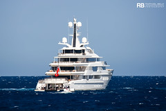 Infinity - 89m - Oceanco (Raphaël Belly Photography) Tags: rb raphaël raphael belly photographie photography yacht boat bateau superyacht my yachts ship ships vessel vessels sea motor mer m meters meter infinity oceanco 89m 89 white blanc bianco bianca imo 1012177 mmsi 319068100