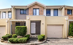 8/1 Stansfield Avenue, Bankstown NSW