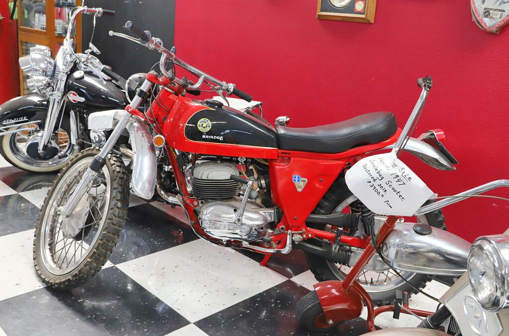 The World's newest photos of bultaco and matador - Flickr
