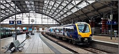 195121 (Colin Partington) Tags: class195 northernrail northern liverpool liverpoollimestreet merseyside 20190715 195121 1h49