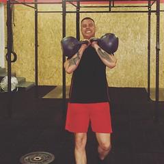 Carrying stuff #crossfit #training #wod #kbcarry #kbworkout #crossfitbox #crossfitcapmartin #capmartin #roquebrune #monaco #fitness #tattoos (crossfitcapm) Tags: instagram crossfit crossfitcapmartin menton monaco roquebrunecapmartin