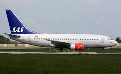 LN-TUA (Ken Meegan) Tags: lntua boeing737705 28211 sasscandinavianairlines dublin 1752013 sas boeing737 boeing737700 boeing 737705 737700 737 b737 b737700 b737705