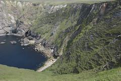 06071912 Benwee Hd-Príosún (Philip D Ryan) Tags: ireland comayo benweehead stonefield anpríosún cliffs wildatlanticway
