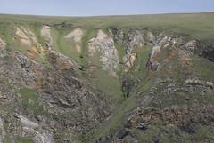 06071913 Benwee Hd-Príosún (Philip D Ryan) Tags: ireland comayo benweehead stonefield anpríosún cliffs wildatlanticway