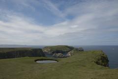 06071920 Kid Island-Broadhaven-Erris Hd (Philip D Ryan) Tags: ireland comayo kidisland stonefield errishead broadhaven cliffs bogpool wildatlanticway