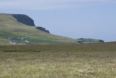 06071941 Porturlin (Philip D Ryan) Tags: ireland countymayo porturlin wildatlanticway sranataggle cliffs bog