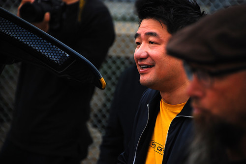 David SK Lee