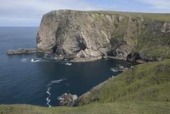 06071917 Benwee Hd-Príosún (Philip D Ryan) Tags: ireland comayo benweehead stonefield anpríosún cliffs wildatlanticway