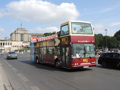 DSCN9660 Big Bus, Paris 369 DY-592-HM (Skillsbus) Tags: buses coaches france bigbus volvo b7tl eastlancs