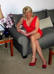 AshleyAnn (Ashley.Ann69) Tags: women woman lady lover legs blonde blond classy clevage glamor elegant playmate beauty bombshell boobs breasts babes beautiful babe breast gurl girl girlfriend