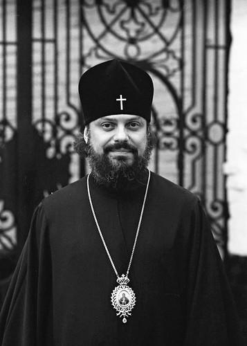 Архієпископ Львівський і Галицький Філарет