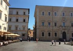 Roma-2019_9824 (Manohar_Auroville) Tags: rome roma italia holidays vacanze amici food cibo trastevere luigi fedele manohar