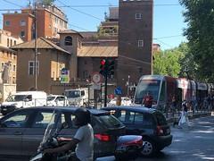 Roma-2019_1105 (Manohar_Auroville) Tags: rome roma italia holidays vacanze amici food cibo trastevere luigi fedele manohar