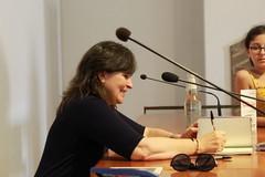 Beatrice Masini (Mare di Libri - Festival dei Ragazzi che leggono) Tags: m