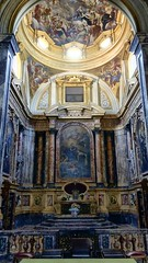 Firenze - Chiesa di Santa Maria Maddalena de Pazzi (Borgo Pinti) (5) (Maurizio Masini) Tags: italia italy italie italien firenze florence florenz toscana tuscany church chiesa