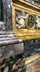 Firenze - Chiesa di Santa Maria Maddalena de Pazzi (Borgo Pinti) (9) (Maurizio Masini) Tags: italia italy italie italien firenze florence florenz toscana tuscany church chiesa