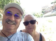 Roma-2019_9836 (Manohar_Auroville) Tags: rome roma italia holidays vacanze amici food cibo trastevere luigi fedele manohar