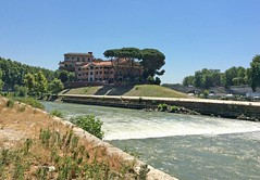 Roma-2019_9834 (Manohar_Auroville) Tags: rome roma italia holidays vacanze amici food cibo trastevere luigi fedele manohar
