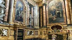 Firenze - Chiesa di Santa Maria Maddalena de Pazzi (Borgo Pinti) (6) (Maurizio Masini) Tags: italia italy italie italien firenze florence florenz toscana tuscany church chiesa