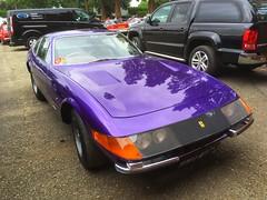 Photo of Ferrari 365 GTB/4 Daytona